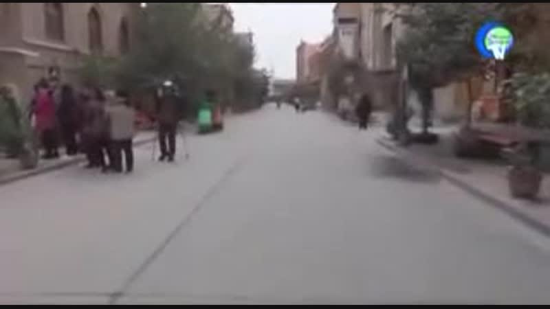 масовое унечтожение Уйгуров