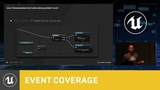 Teaching Programming with Blueprints 2018 EDU Summit Unreal Engine