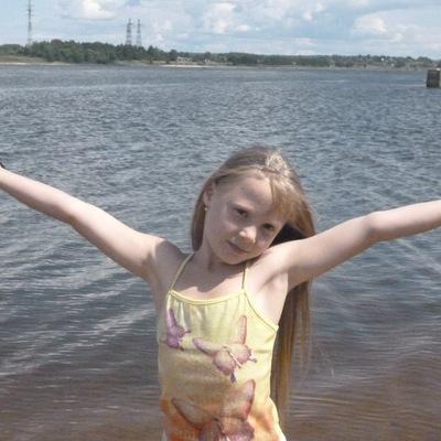 Екатерина Демидова, 18 августа , Саранск, id188378051