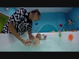 София Ротенко (5 месяцев)