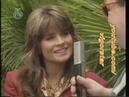 Eurovision Rome 1991 - Behind the Scenes   Brazil u Rimu - Bebi Dol