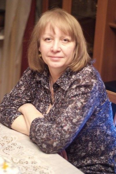 Валентина Абоймова