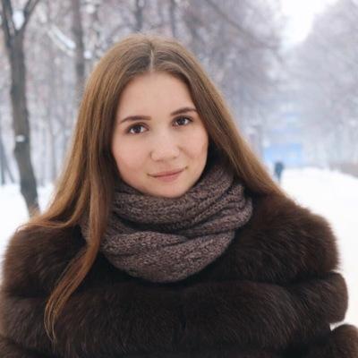 Lesya Khuramshina
