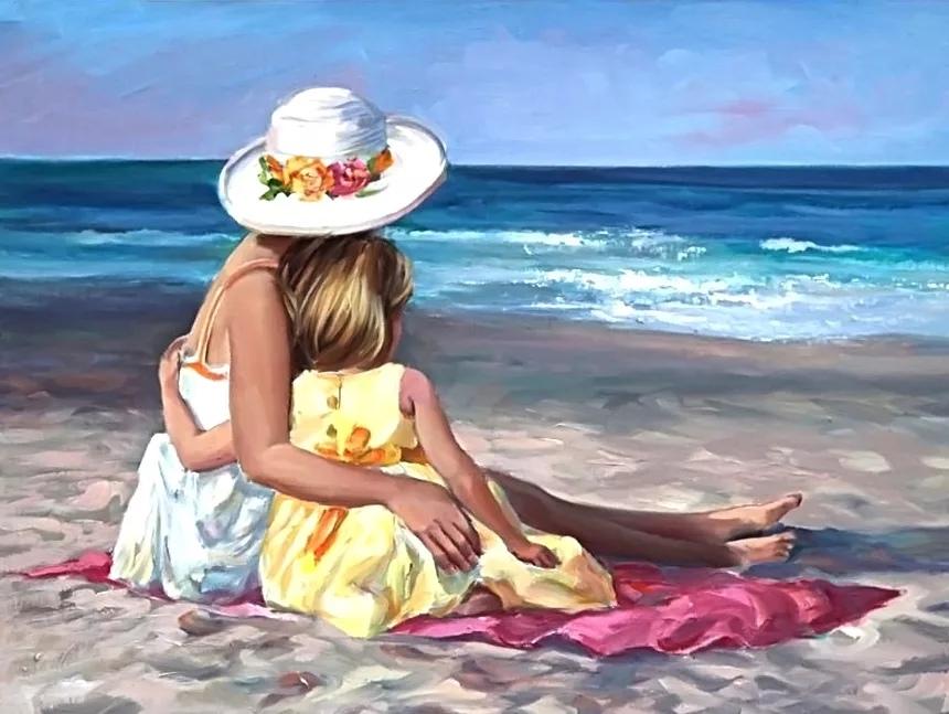 Для детского, у моря картинки для детей