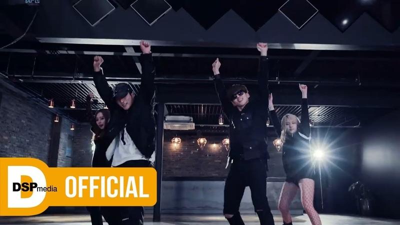 K A R D Oh NaNa Choreography Video