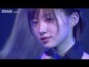 NMB48 Team BII 4th Stage Renai Kinshi Jourei (День рождения Джониши Рей 2018.06.05) [часть 1]