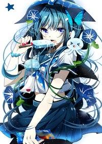 Alisan_chan аватар