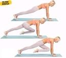 Комплекс упражнений для идеальной талии