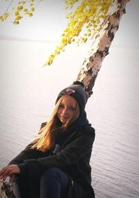 Леся Тарасова