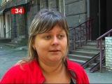 В одном из домов Днепропетровска провалились три квартиры