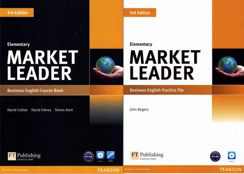 market leader elementary longman pdf