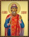 Князь Владимир родился в 963 году.  В 972 году он стал править Новгородом.  В 980 году, победив в войне брата...