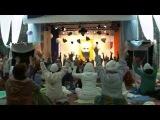 Фестиваль Кундалини Йоги 2014