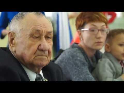 В Серове в честь юбилея легендарного тренера Юрия Врублевского состоялся турнир по боксу