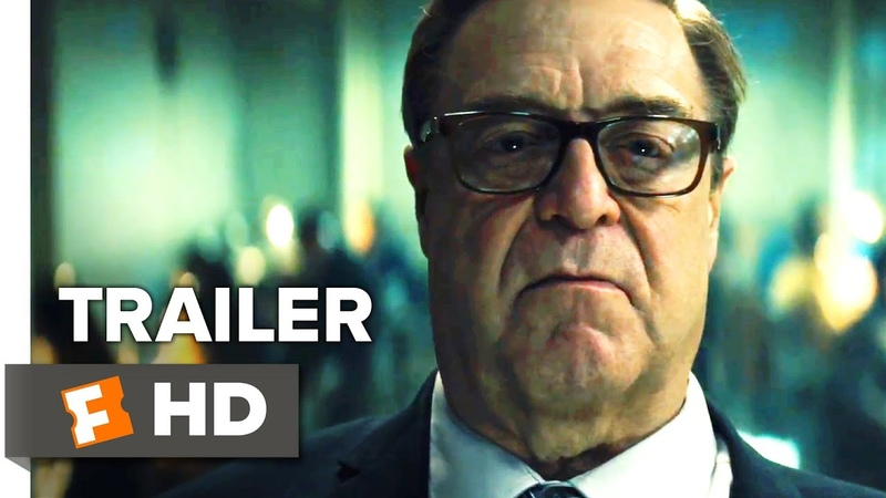 Captive State Teaser Trailer 2 (2019) | Movieclips Trailers