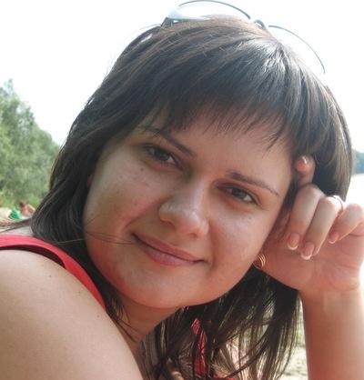 Татьяна Черновская, 6 апреля 1986, Киев, id5978697