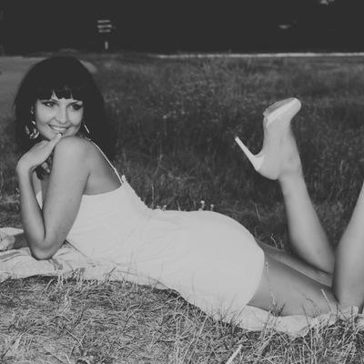 Наталия Гаркавенко, 5 февраля 1990, Киев, id173868385