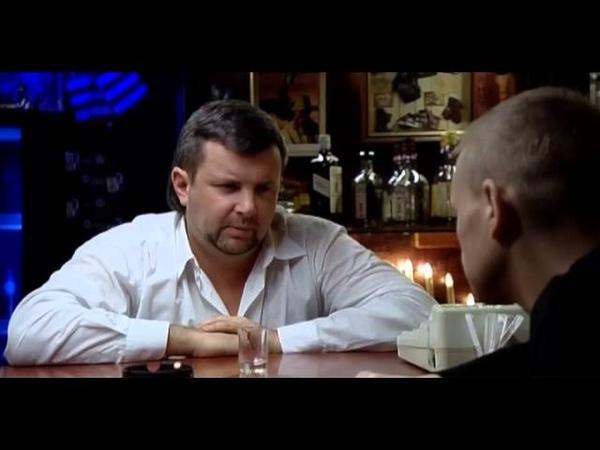 Дознаватель. 1 сезон (17 серия) 2012, боевик, криминал, детектив