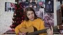 Mozee montana feat. sovergon — pandora (acoustic cover)