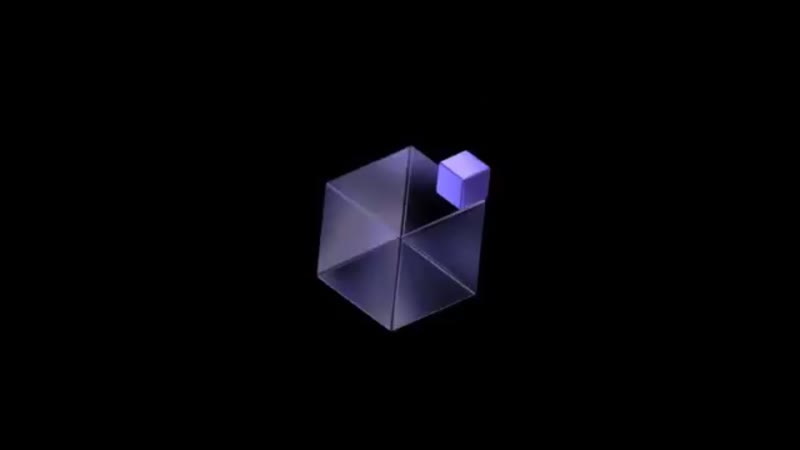 GameCube intro but its crossover episode