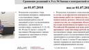 Размещение информации об исполнении контракта в реестре контрактов и в отчетах заказчика