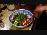 Лучший диетический суп для лета - испанский Гаспачо Gazpacho
