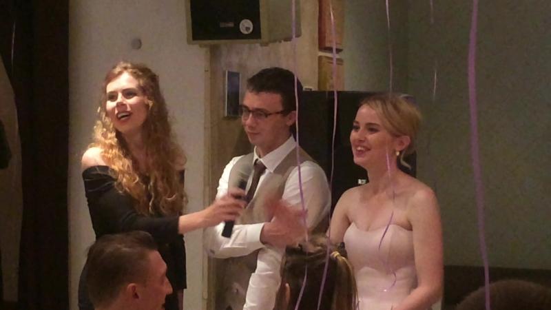 Свадьба Ростика и Алины