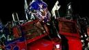 🎬 Transformers (2007) - Arrival on Action 4K. Трансформеры (2007) - прибытие на Землю.