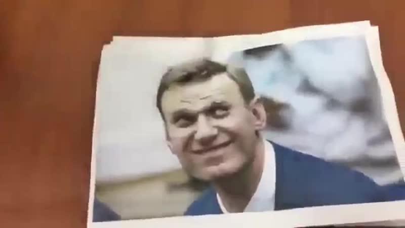 Балласы Избивают Навального