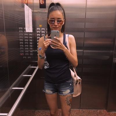 Лилия Грис