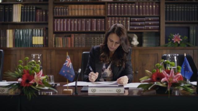 Новой Зеландии нет на картах! getNZonthemap
