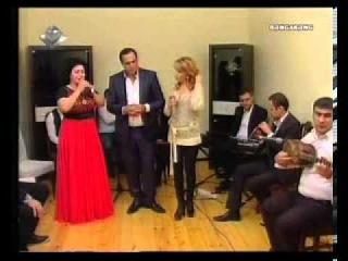 Manaf Agayev -  Elnare Abdullayeva segah