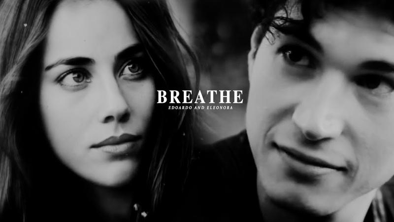 Edoardo Eleonora Breathe SKAM ITALY