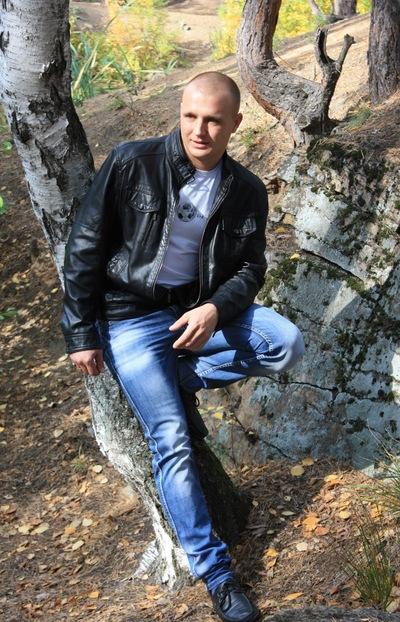 Павел Балабанов, 13 августа , Волгоград, id24277307