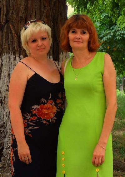 Ирина Михайлова, 28 сентября 1964, Донецк, id195519685