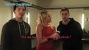 twenty one pilots interview before MTV Movie Awards 2014 [rus sub]