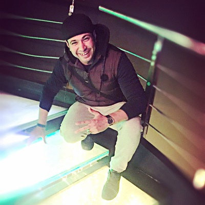 Ахмед Карим