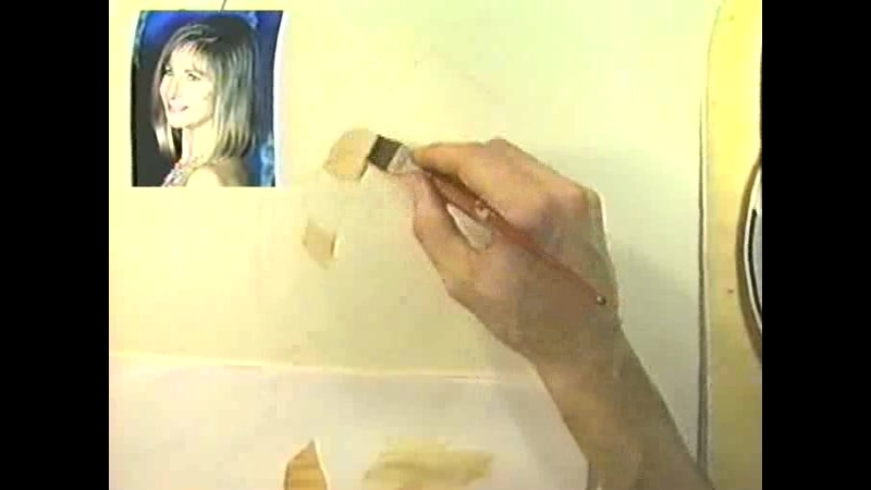 Jim van der Keyl Productions Caricature 03 - Exaggeration and the Creative Process