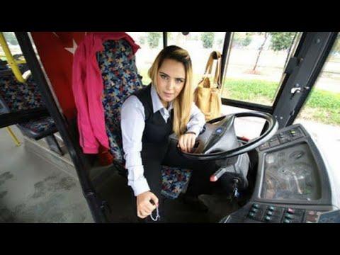 Şoförlükte Kitap Yazan Usta TIR Şoförleri 4