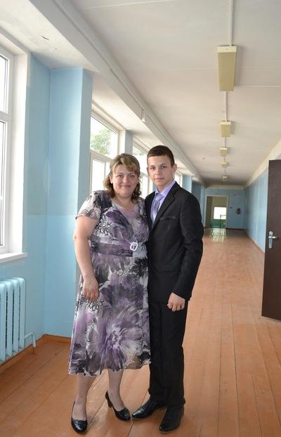 Екатерина Цветинская, 16 февраля , Луга, id21718581