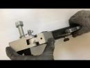 Опрессовка фреонового шланга