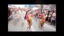 3:31 Bun Bang Fai Rocket festival in Yasothon 2012, Thailand