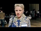 ОЛьга Каурцева в жюри Конкурса свадебного образа Wedding Look 2013 г Ярославль