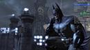 Batman: Arkham City Speedrun (Any%, Easy) - 1:09:12 (WR)