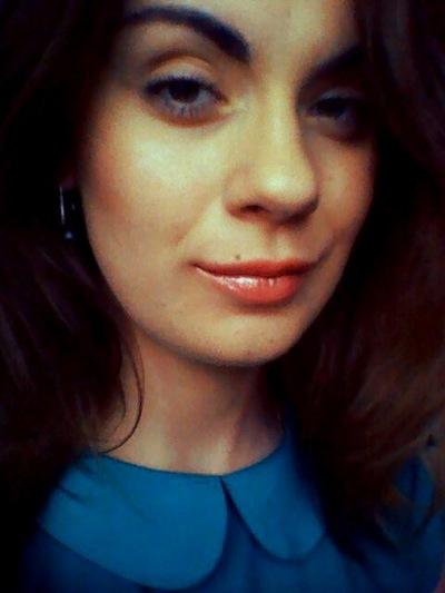 Анна Панюшкина, 26 февраля , Екатеринбург, id13920352