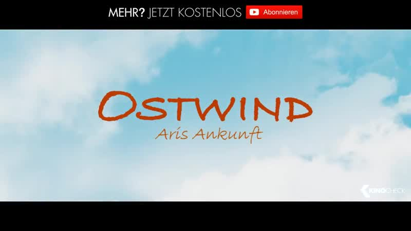 OSTWIND 4 Teaser Trailer German Deutsch (2019)