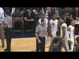 Richard Ross dunk vs. Murray State