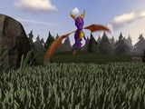 SFM Test/ Spyro fly