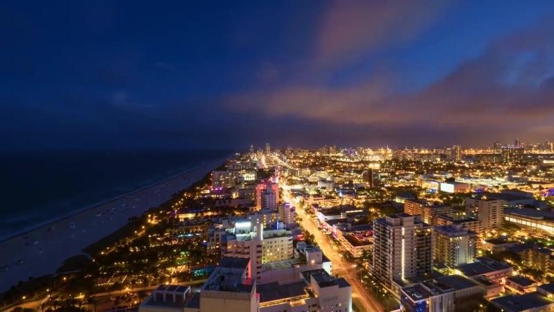 Setai Residences - Miami Beach - Penthouse PH-VC