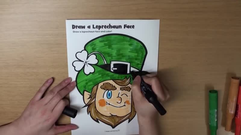 Learn St. Patricks Day _ What Is It Game for Kids _ Maple Leaf Learning